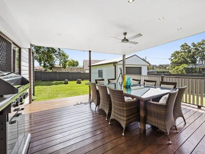 Photo for 5BR House Vacation Rental in Abbotsford, NSW