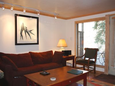 Photo for 10-01: 1 Bdrm Condo - With ALL AMENITIES included