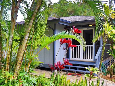 Photo for 3BR House Vacation Rental in Kilauea, Hawaii