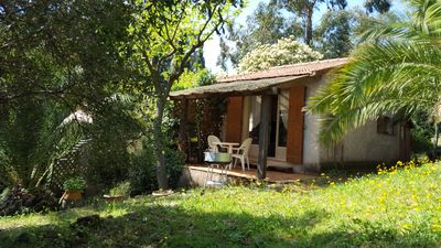Photo for Beautiful little house is ideal for a quiet holiday