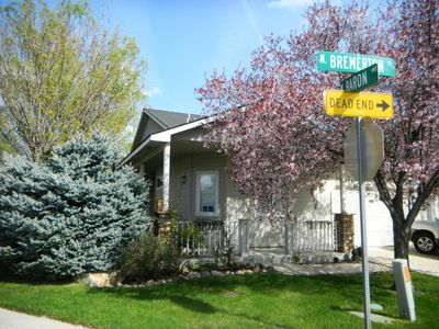 Photo for Quiet Comfortable and Cozy Home near downtown Boise