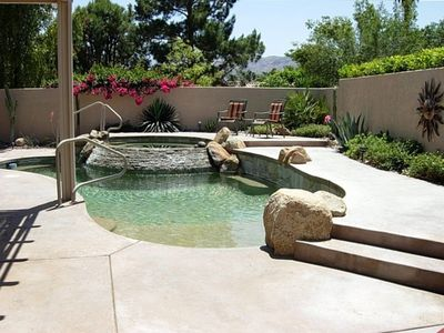 Photo for Desert Oasis in San Marino Gated Community, Rancho Mirage