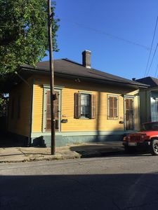 Photo for Creole Cottage In The Faurboug Marigny