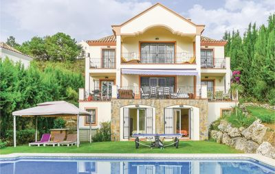 Photo for 5 bedroom accommodation in S. Pedro