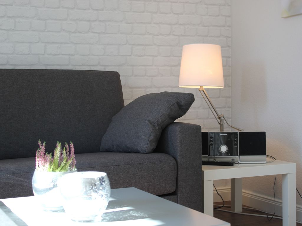 Comfortable apartment in Winterberg city with complimentary wireless u. phone