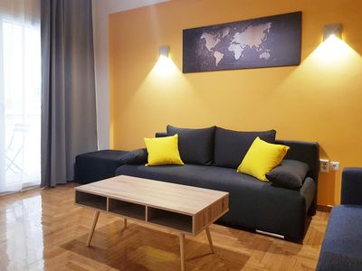 Photo for The Best location appartments in Marina