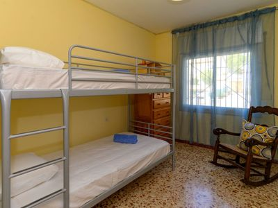 Photo for Vacation home Gloria in Cunit - 8 persons, 4 bedrooms