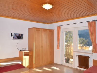 Photo for Family holidays on the Dilgerhof - Apartment valley