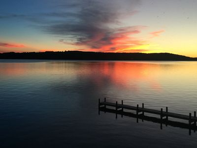 Photo for WALLOON BEST WEST ARM SUNSETS! READ OUR REVIEWS! KAYAKS & SUPS! NEW PONTOON!