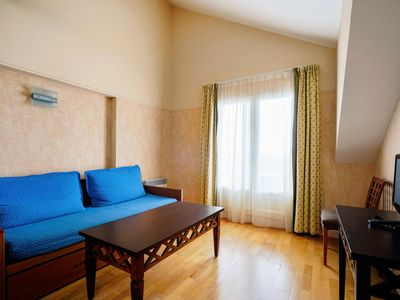 Photo for Residence Saint Goustan - Maeva Individual - 2 room apartment 6 pers. Comfort - Southern Exposure