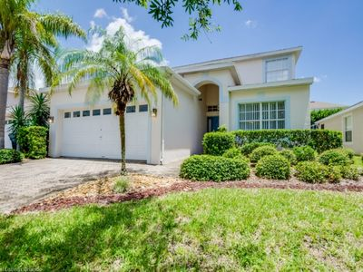 Photo for Beautiful 5 Bed Pool Home At Highlands Reserve
