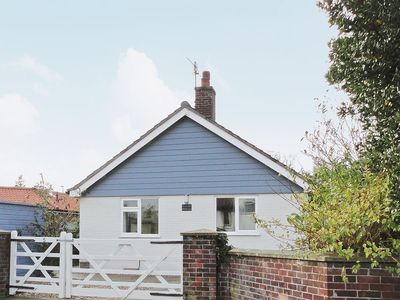 Photo for 3BR Cottage Vacation Rental in Wells-next-the-Sea, North Norfolk