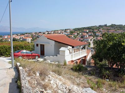 Photo for Apartment in Sutivan (Brač), capacity 4+1