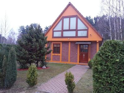 Photo for Holiday house Weißwasser for 4 - 5 persons with 2 bedrooms - Holiday house