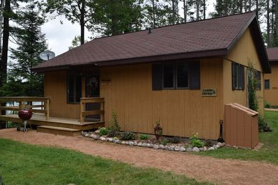Cabin Fever at Wildcat Lodge