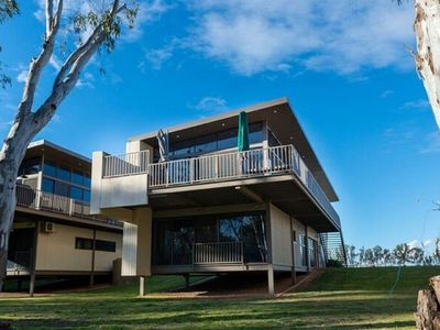 """Photo for """"Fantastic Murray River get away for 2 - 3 families or a large group of friends"""""""