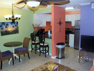Photo for 1BR Condo Vacation Rental in Gulf Shores, Alabama
