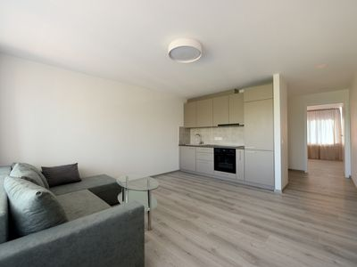 Photo for ✪ Kestucio Apartment ✪ Comfortable Flat in Kaunas 42 sq.m.