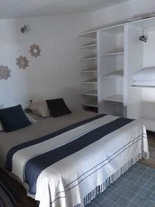 Photo for 1BR Apartment Vacation Rental in Perfugas