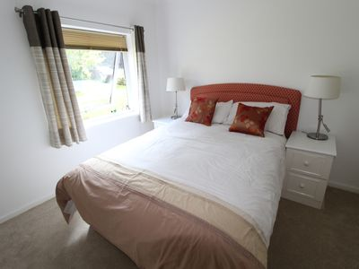 Photo for Riverside Court - Two Bedroom Apartment, Sleeps 4