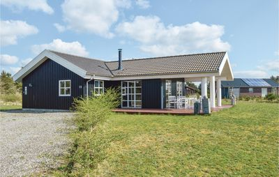 Photo for 4 bedroom accommodation in Skjern