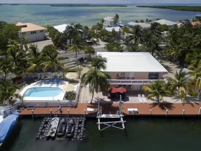 Photo for Tropical Paradise in Ramrod Key