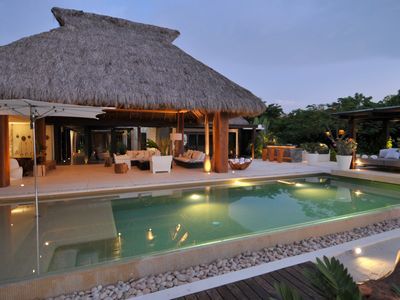 Photo for Villa Arena - Ideal for Couples and Families, Beautiful Pool and Beach
