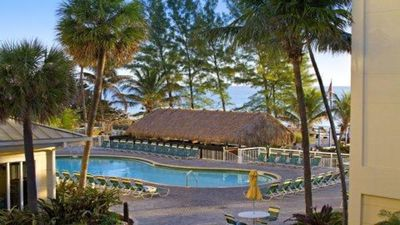 Photo for Wyndham Royal Vista Resort Pompano Beach, FL,Ft Lauderdale RCI* Gold Crown Award