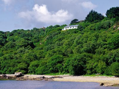 Photo for 3BR Cottage Vacation Rental in Seal Harbour, Cork