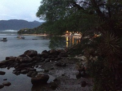 Photo for Picinguaba beautiful view, ideal for ecotourism