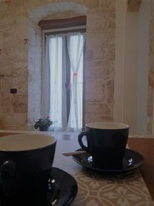 Photo for PietrAzzurra Rental House in the Ancient Village of Casamassima, Puglia, Italy