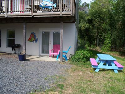 Photo for New,Quiet, Fun, Beachy, Colorful,Comfortable, Views,Economical,accessible apt