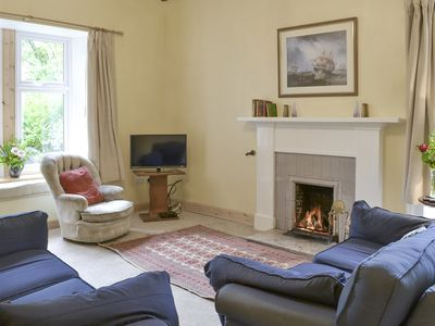 Photo for 5 bedroom accommodation in Kilmelford, near Oban