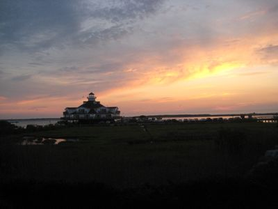 Photo for Beautiful Bayside Condo- Perfect Sunsets and Short Walk to Beach - 56th St.