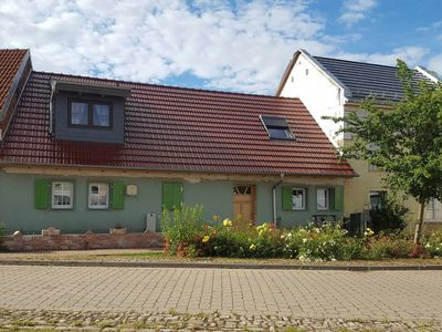 Photo for Holiday Jean Wallhausen - Apartment Jean Wallhausen
