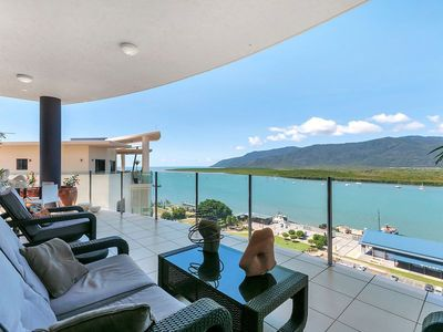 Photo for 15th Floor, Cairns City Luxury