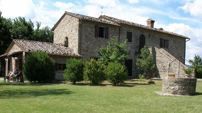 Photo for Casa Chiara In Umbertide, Umbria