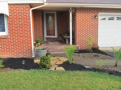 Photo for 2BR House Vacation Rental in Centre Hall, Pennsylvania