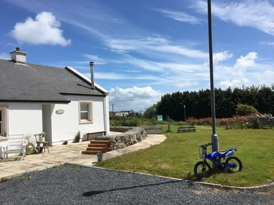 Photo for Newly rennovated Cottage in Barna, Galway
