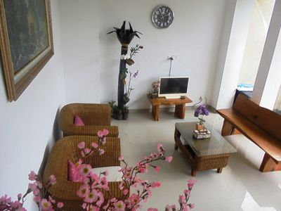 Photo for 2BR Villa Vacation Rental in Legian, Kuta, Bali