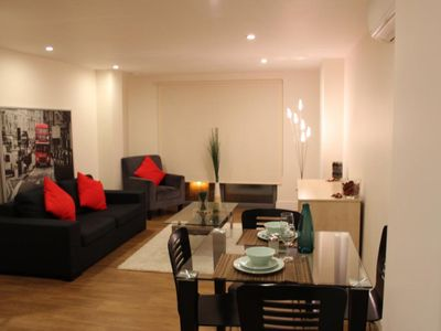 Photo for 3BR -  Bayswater/ Hyde Park