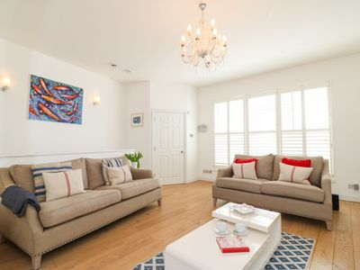 Photo for 2BR Apartment Vacation Rental in Ilfracombe, England