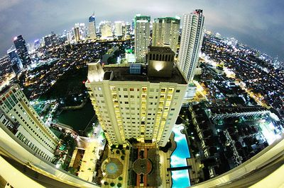 1 BR Apartment in Jakarta