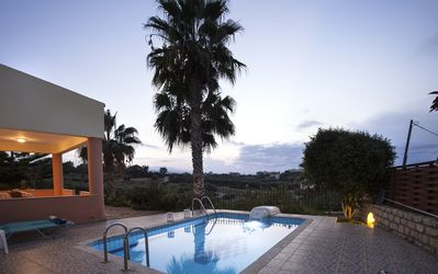 Photo for Elena Villa.  Two bedroom villa to explore local life!