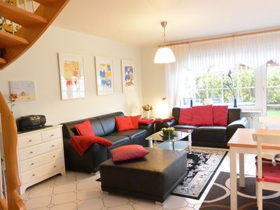 Photo for Holiday home for 5 guests with 90m² in Norden - Norddeich (125509)