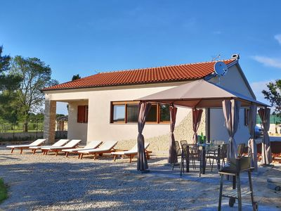Photo for new country house near Rovinj - only 1 km from the sea