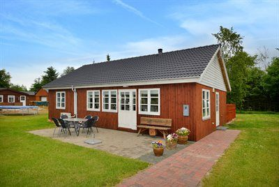 Photo for 3 bedroom accommodation in Storvorde