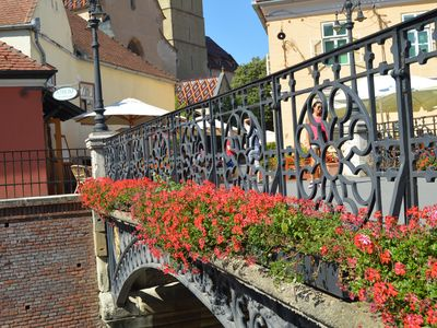 Photo for Hermanstadt - Sibiu Charming Location, Good Access To Historical Center