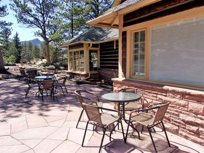 Photo for Historic Lodge at Rocky Creek - Sleeps 14