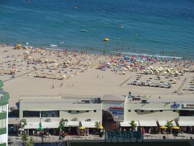 Photo for Apartment in Praia da Rocha with parking